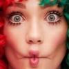 Mais uma! Sia revela álbum natalino (e claro que Maddie Ziegler tá junto)