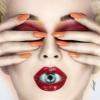 """Katy Perry lança """"Witness"""" com mega transmissão ao vivo"""