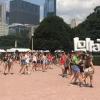 Terrorista de Las Vegas tinha reservado hotel com vista para o Lollapalooza Chicago