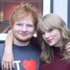 Ed Sheeran diz que parceria com Taylor terá clipe!