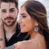 DJ Alok e namorada Romana Novais esperam primeiro filho