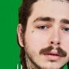 Post Malone quebra recorde do Spotify no primeiro dia de lançamento de CD