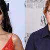 Camila Cabello quer fazer música em espanhol com Ed Sheeran