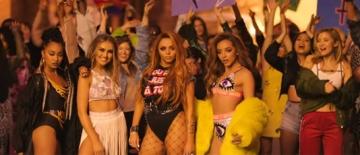 Little Mix Power