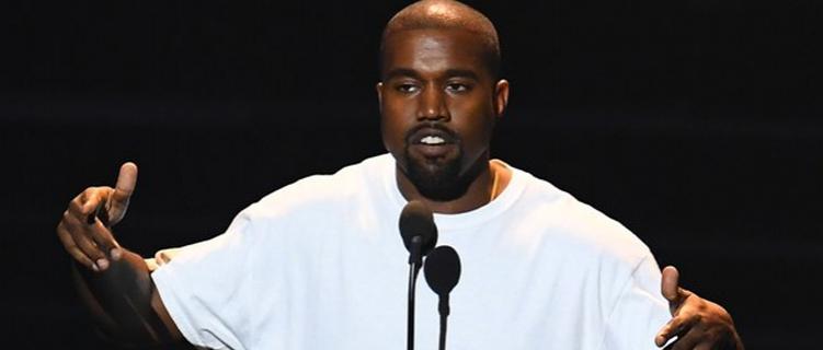 """Kanye West diz que enxerga transtorno de bipolaridade como um """"superpoder"""""""