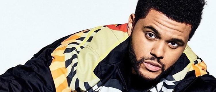 Tá tudo vermelho nas redes sociais do The Weeknd! E tem um vídeo da Marvel também…