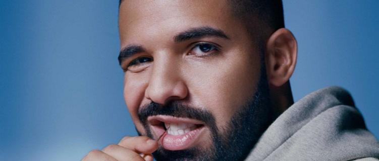 Drake é o primeiro artista a superar 500 bilhões de streams!