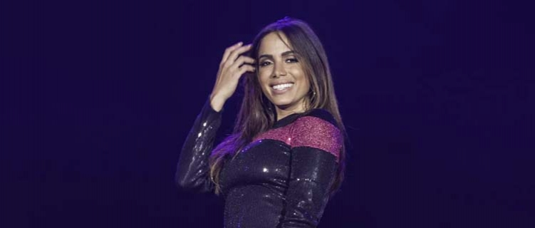MTV Europe Music Awards: Anitta, Alok, Ludmilla, Nego do Borel e Pabllo Vittar são indicados