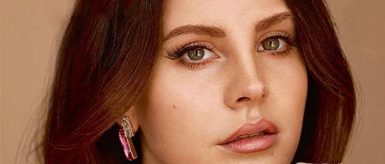 """Lana Del Rey não vai mais cantar """"Cola"""" por ter sido inspirada em Harvey Weinstein"""