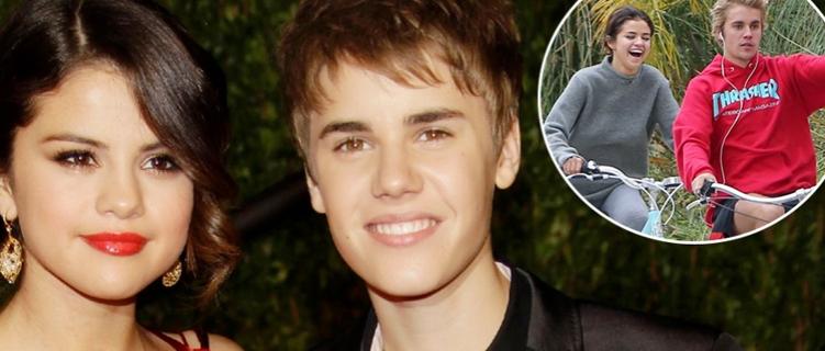 Rumor: Justin Bieber está esperando Selena Gomez para anunciar namoro oficialmente