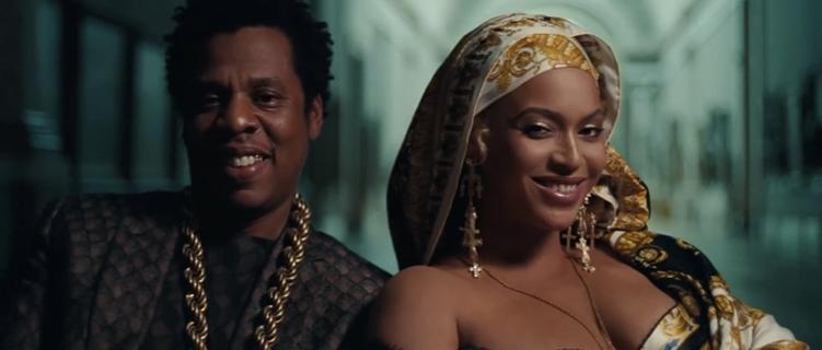 """Bey e Jay-Z mandaram avisar: Edição física de """"Everything is Love"""" chega nesta sexta"""