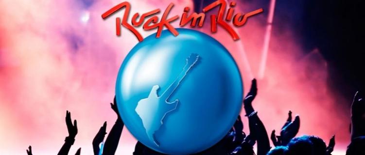 Muse, Imagine Dragons e Nickelback tocarão no Rock in Rio