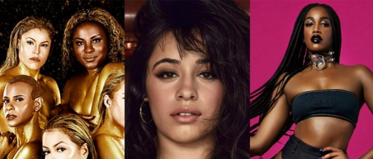 Z Festival 2018 terá Camila Cabello, Rouge, Anavitória e IZA; vem saber tudo!