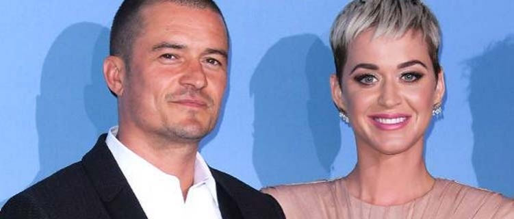 Katy Perry paga quase R$ 200 mil para encontro com Orlando Bloom