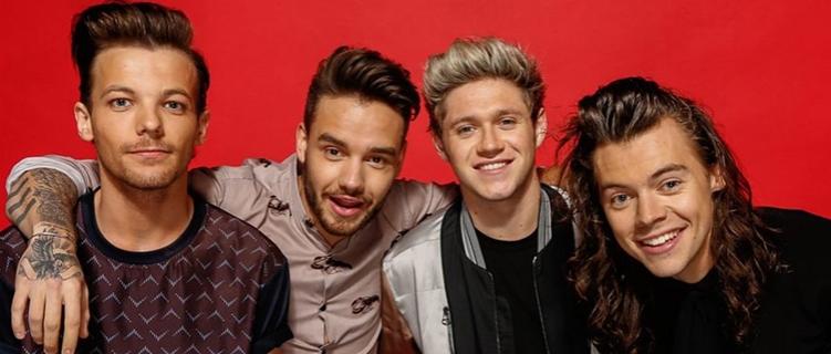 Como estão os membros do One Direction dois anos sem o One Direction