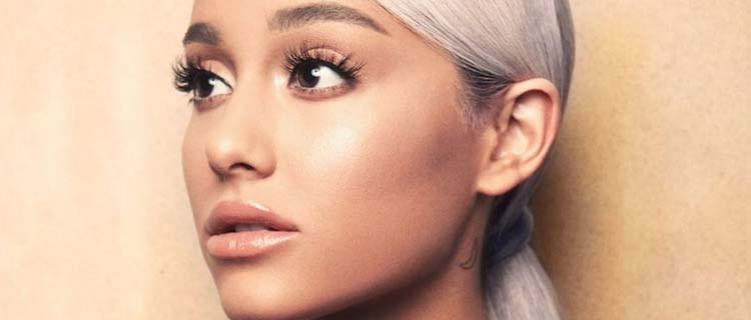 """Ariana Grande promete clipe de """"Breathin"""" e diz que vem mais novidades por aí!"""
