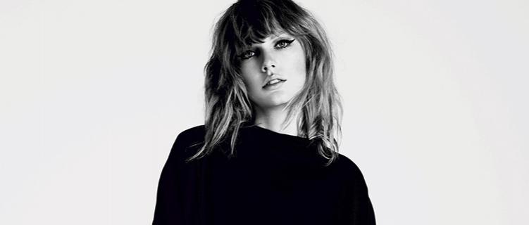 O novo clipe da Taylor Swift está chegando!