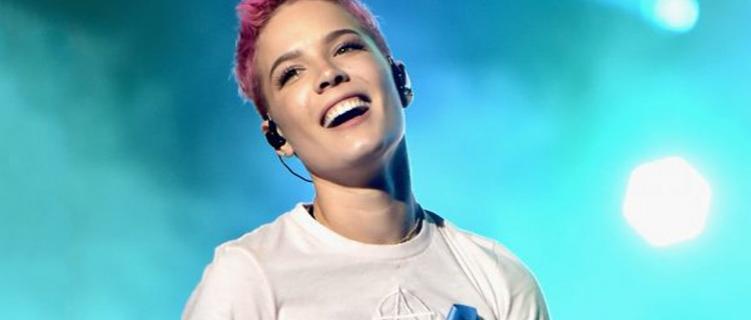 Halsey anuncia shows no Brasil com participação de Lauren Jauregui
