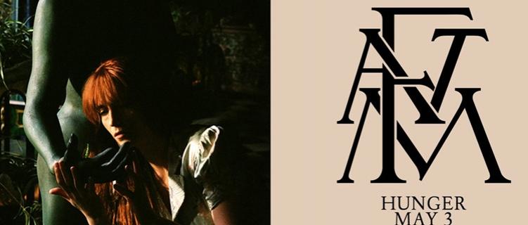 Em três dias teremos single novo de Florence + the Machine!