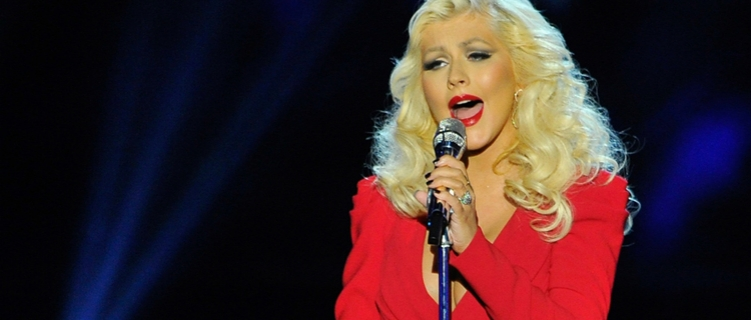 Revista diz que novo álbum de Christina Aguilera será lançado em maio