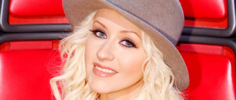 Christina Aguilera está no estúdio com Mark Ronson, que já trabalhou com Lady Gaga e Amy Winehouse
