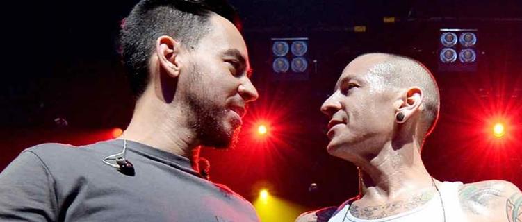Mike Shinoda teve medo de encontrar fãs do Linkin Park após morte de Chester Bennington