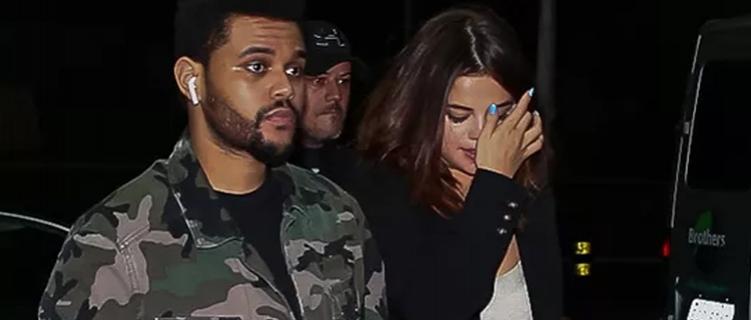 Selena Gomez e The Weeknd terminam namoro após 10 meses