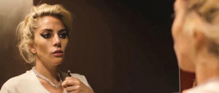 Lady Gaga vai passar o documentário da Netflix no telão antes dos shows
