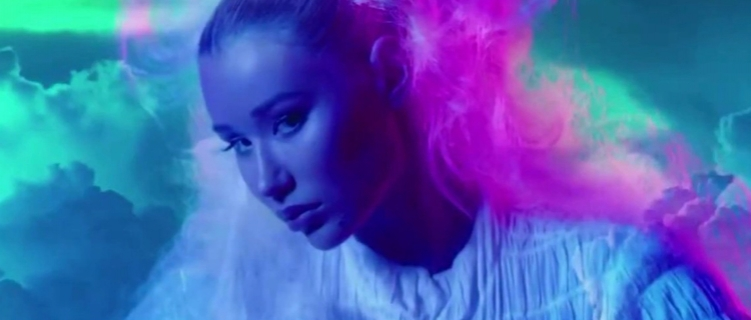 "Papapum! ""Surviving the Summer"", da Iggy Azalea, pode ser um EP visual"