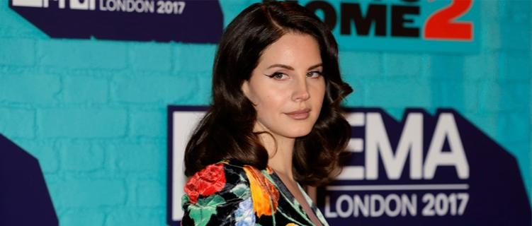 Radiohead não está processando Lana Del Rey, diz porta-voz