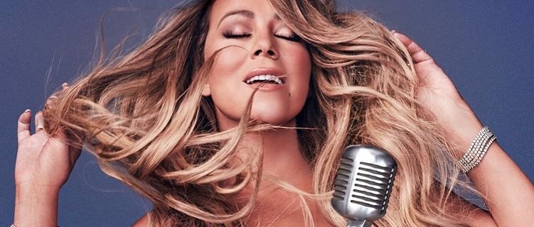 """""""A borboleta retorna""""… Mariah Carey anuncia nova residência em Las Vegas"""