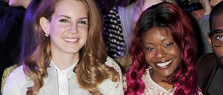 Azealia Banks conta porque ela e Lana del Rey não são mais amigas