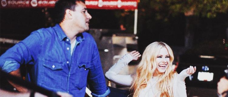 Head Above Water: parece que esse é o título do novo single da Avril Lavigne!