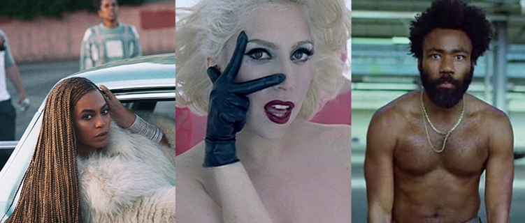 Estes são os 100 melhores clipes do século 21 segundo a Billboard