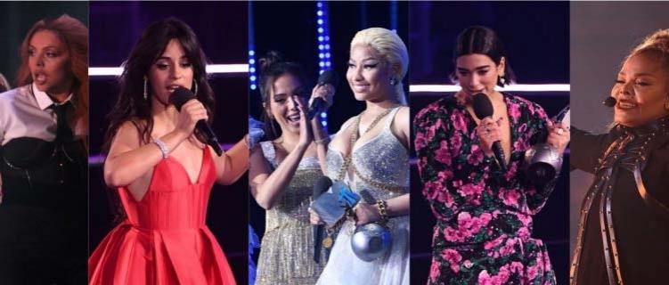 Resumão: os vencedores, as performances e tudo que rolou no MTV EMA 2018