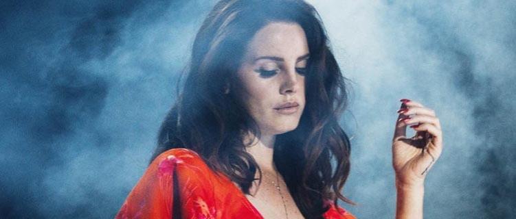 Lana Del Rey pode lançar novo álbum em breve!