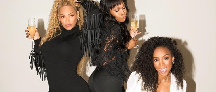 Destiny's Child com Beyoncé e JAY-Z na nova turnê? Tabloide diz que sim