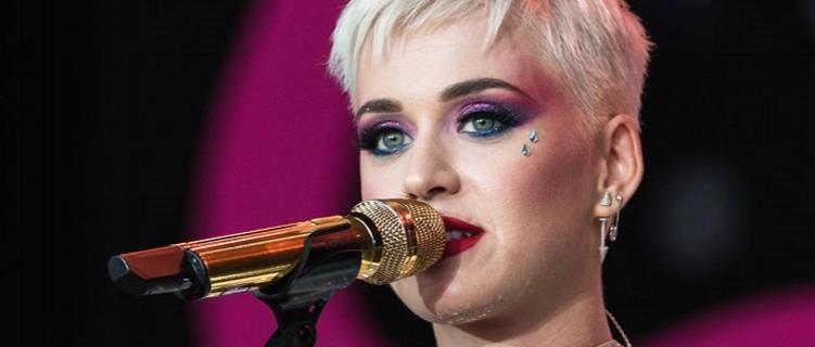 """Katy Perry promete mudanças na Witness Tour na América do Sul: """"Tudo será diferente"""""""