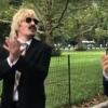 Justin Bieber e Jimmy Fallon se disfarçam e enganam as pessoas com as danças mais loucas em pleno Central Park!