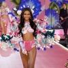 Veja fotos das gravações do Victoria's Secret Fashion Show 2018, com Shawn Mendes, Rita Ora, Bebe Rexha e Halsey