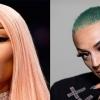 Nicki Minaj responde comentário de Pabllo Vittar no Instagram e nós já estamos esperando um feat!