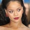 Rihanna registra música com David Guetta e Sia!
