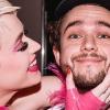 Agora vai! Zedd está em estúdio com Katy Perry