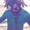 Lenny Kravitz fará show no Lollapalooza, segundo site