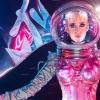 Katy Perry irá apresentar o VMA 2017