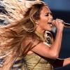 Jlo mostra por que merece o vídeo vanguarda no VMA 2018 ao ostentar hits no palco