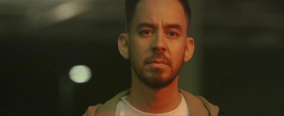 Mike Shinoda Running From My Shadow