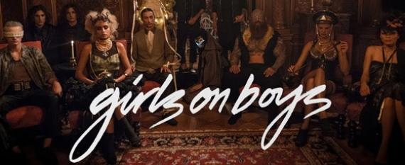 Galantis Girls on Boys