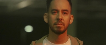 Mike Shinoda Running From My Shadow