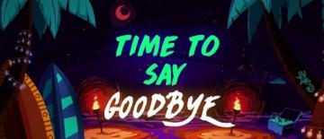 Jason Derulo Goodbye